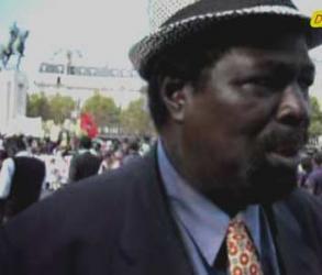 Réduction du mandat présidentiel - Ibrahima Sène : « Si Macky Sall maintient son mandat de 7 ans, je vais lui … »
