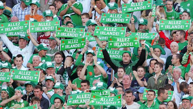 Euro 2012 : le supporter irlandais disparu décédé ?