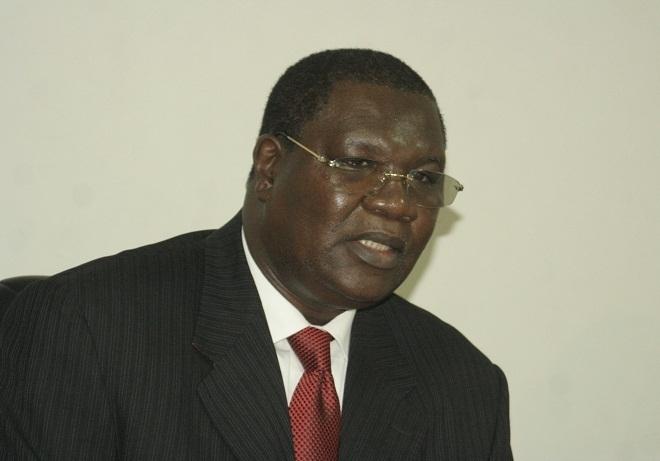 Dernière minute : Ousmane Ngom au bureau du Procureur