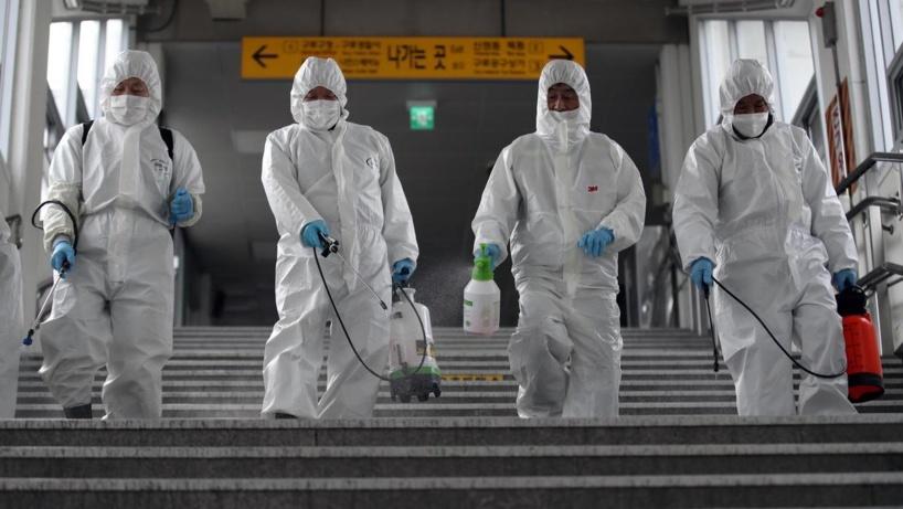 Coronavirus en Italie, Espagne, Chine... Une crise sanitaire dramatique, la situation dans le monde