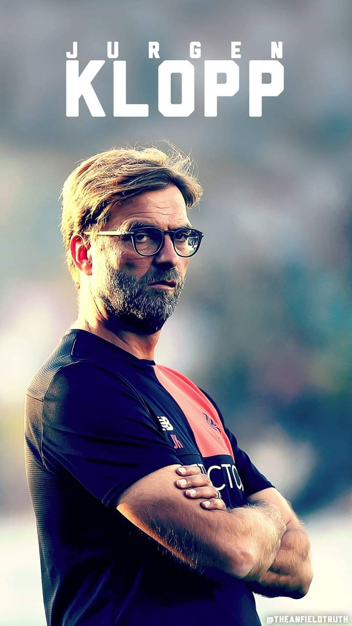 Mercato: l'Allemagne veut Jürgen Klopp… en 2022 !