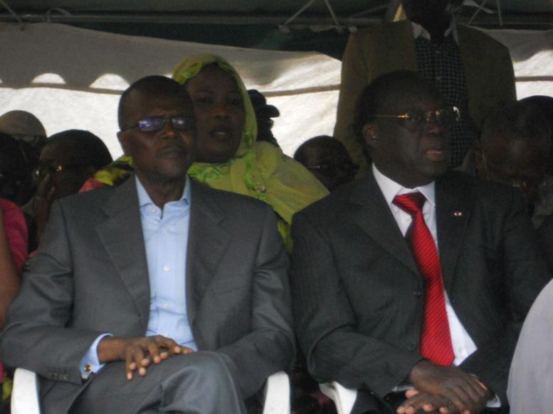 """Arrestation d'Ousmane Ngom: """"normale"""", juge Benno Bokk Yaakaar"""