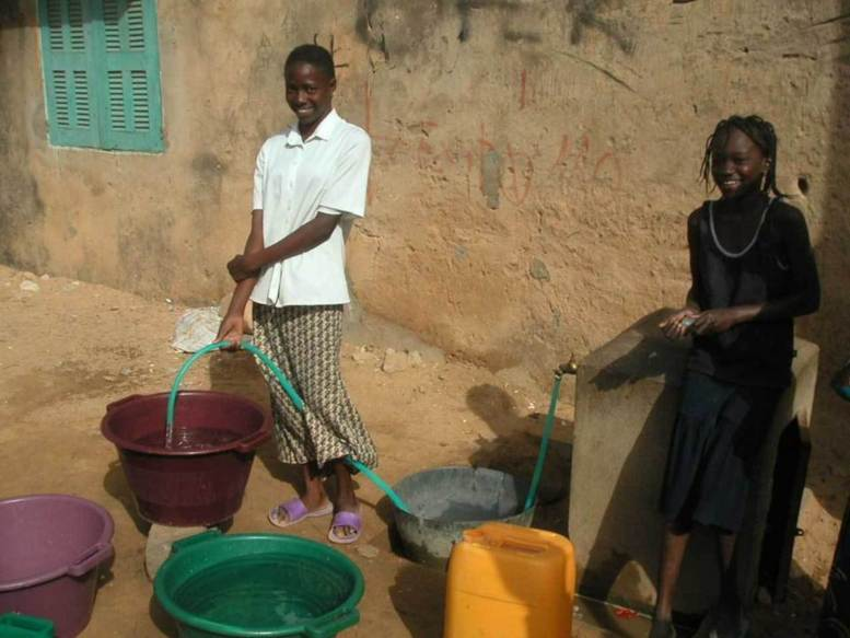 Sénégal: la corruption crée 62.000 nouveaux pauvres par an