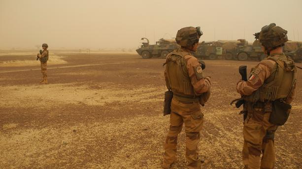 Sahel: 4 premiers cas confirmés de coronavirus parmi les soldats de Barkhane