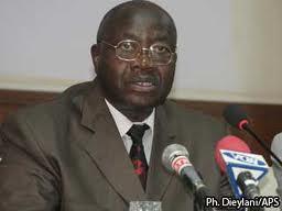 """Arrestation de Me Ousmane Ngom - Amadou Tdiane Bâ : """"Ceux qui ont convoqué Ousmane Ngom ne sont pas sérieux"""""""