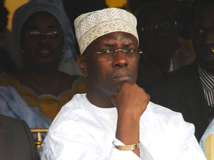 """Rassemblement autour du Pds - Souleymane Ndéné Ndiaye à Bokk Guiss Guiss: """"Mes frères égarés, revenez…"""""""