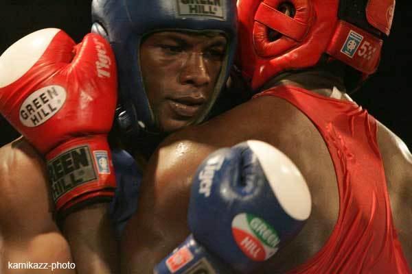 2EMES JEUX DE LA CEDEAO : les boxeurs sénégalais échouent au pied du podium