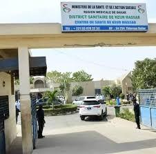 #Covid-19sn: ce samedi, le district sanitaire de Keur Massar enregistre son premier cas