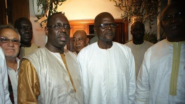 Législative 2012 – Ousmane Tanor Dieng : L'objectif de BBY est de faire élire au moins 100 députés