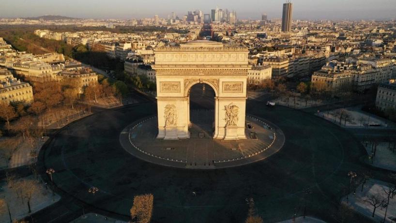 Coronavirus: crainte d'un relâchement du confinement en France