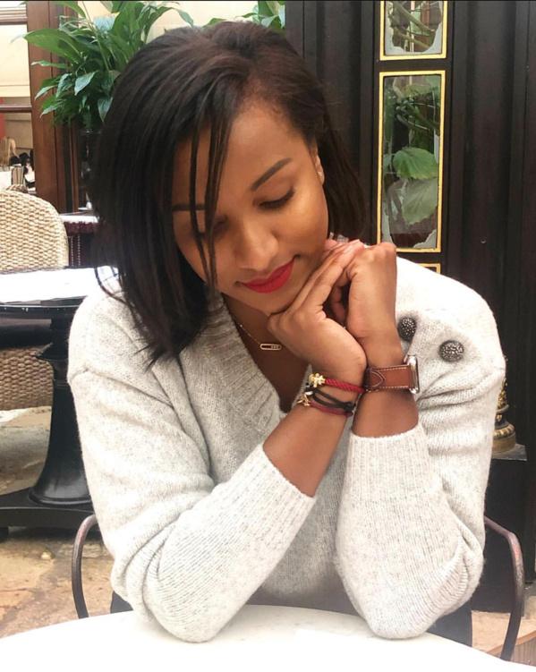 Hiba Thiam, chute brutale d'une brillante fille qui croquait la vie à pleines dents