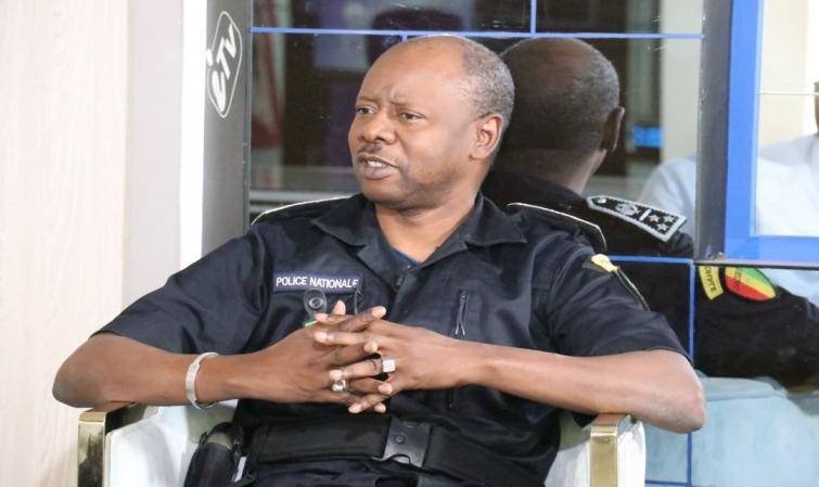 Le Directeur de la Sécurité publique assure que les auteurs de violences policières lors du couvre-feu ont été sanctionnés
