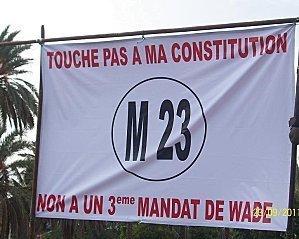 Le M23 : la future équation de la 12éme législature