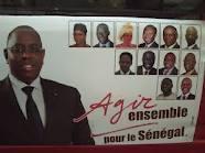 Législative 2012 – Affaire de l'utilisation de l'image du Président : La coalition BBY défie la Cour d'Appel