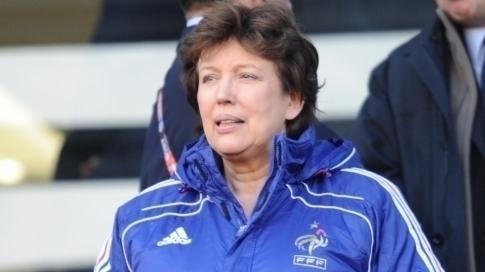 """Euro 2012-Elimination de la France: Bachelot juge """"impardonnables"""" les comportements des joueurs"""