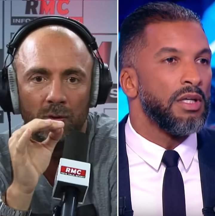 Médias: Christophe Dugarry sur le départ, Habib Béye pressenti pour le remplacer sur Rmc Sport