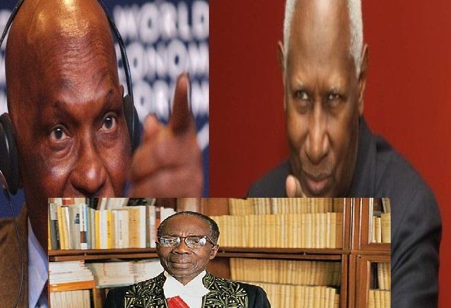 Chronique de DIASECK - Effacement de la scène politique : Pourquoi Wade ne peut pas imiter Senghor et Diouf