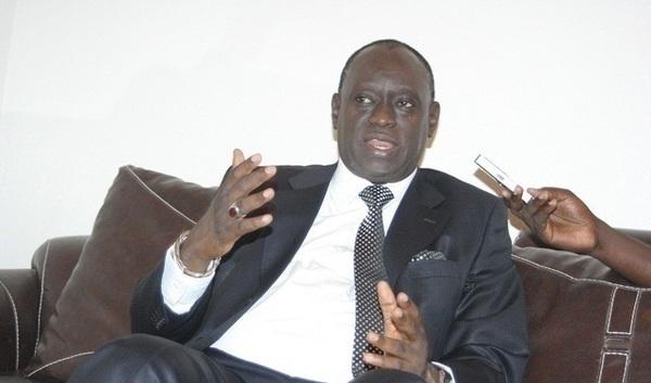 Législative 2012 – Me El Hadji Diouf : « Le rôle du député n'est pas d'élaborer un programme »