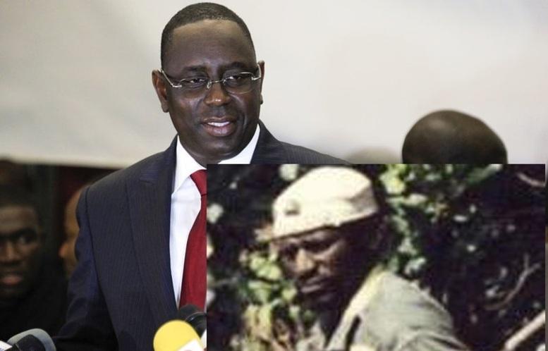 Sénégal : Macky Sall accepte la main tendue de Salif Sadio