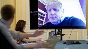 """Coronavirus : l'état de santé du Premier ministre britannique Boris Johnson """"s'améliore"""""""