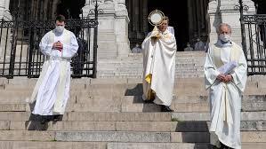 """Les fêtes religieuses """"sources de risques pour le confinement"""", selon Matignon"""
