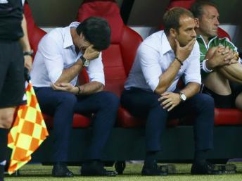 Euro 2012 : L'Italie en finale grâce à un super Mario Balotelli qui crucifie l'Allemagne