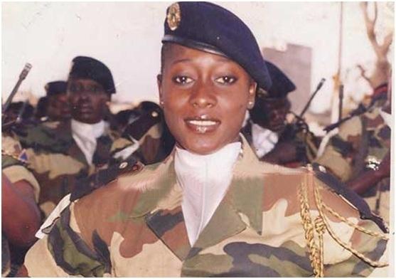 """Mort accidentelle de Ndèye Aida Sène: """"un genre d'accident extrêmement rare"""" selon le commandant de l'ENSOA"""