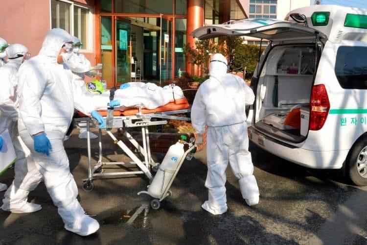 Une bombe ! Au moins 39 Sénégalais morts de Covid-19 à l'étranger, selon l'Ong Horizons Sans Frontières