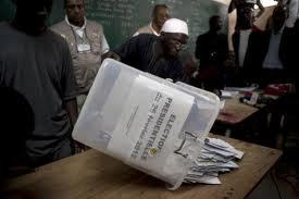 Législative 2012 - La société civile déploie 4.967 observateurs