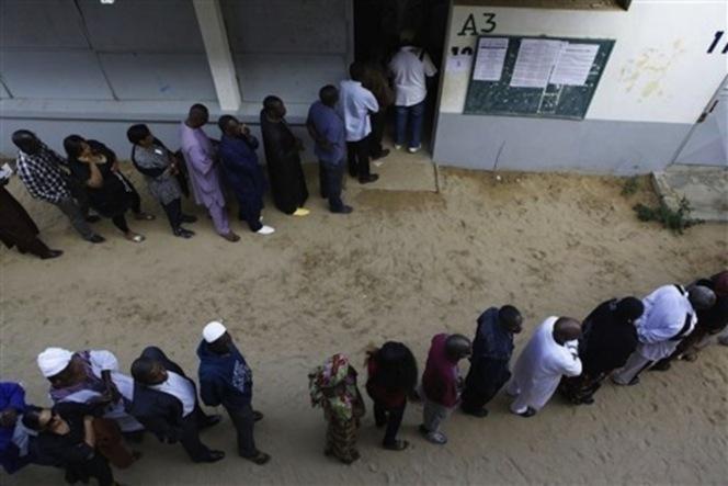 Scrutin législatives 2012 : 7.200 candidats en compétition pour 150 sièges