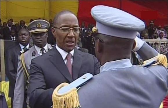 Abdoul Mbaye, attendu sur sa déclaration de politique générale