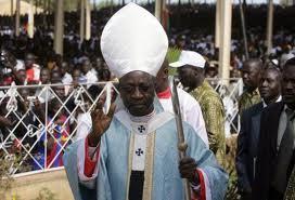 Scrutin Législative 2012 – L'Archevêque de Dakar : ''Je suis un peu surpris par la faible affluence des électeurs''