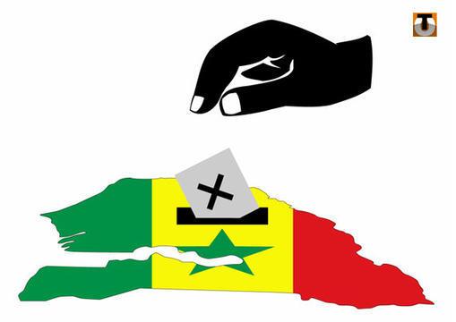 Scrutin Législatives 2012 : 5 heures après le démarrage du vote, les citoyens « boudent » les centres