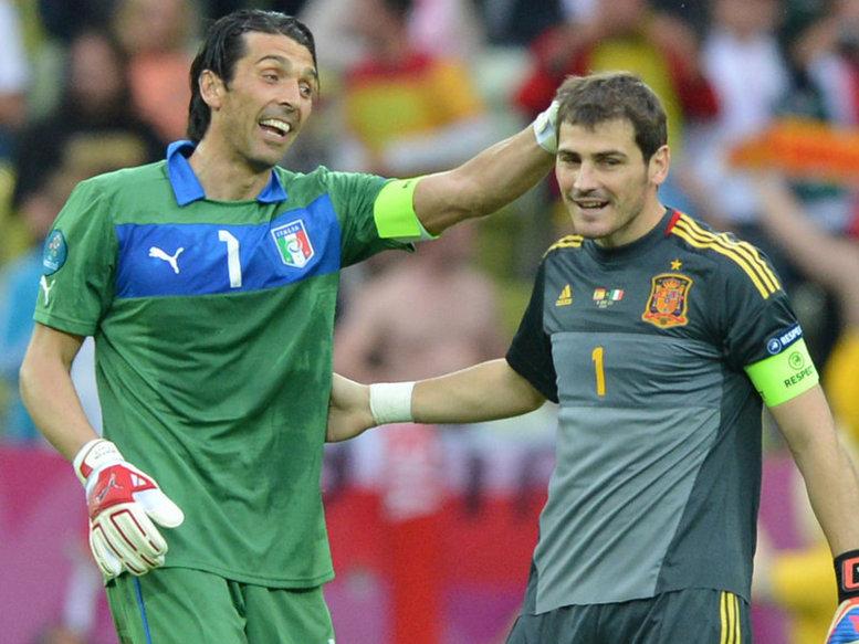 Finale de l'Euro 2012 – Espagne & Italie : La guerre des goals