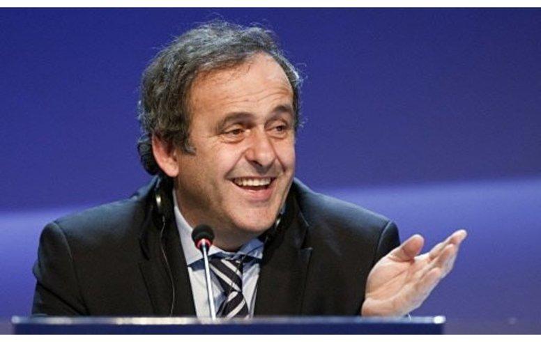 Finale de l'Euro 2012 – Espagne & Italie : Platini sera bien entouré