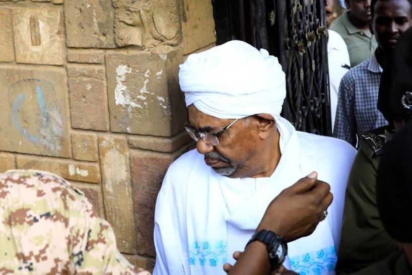 Soudan: les coulisses de la chute du président Omar el-Béchir