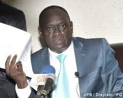 Résultats Scrutin Législatives 2012 – Me El Hadji Diouf : « Je suis un peu déçu. (…) Les Sénégalais n'ont pas vu … »,