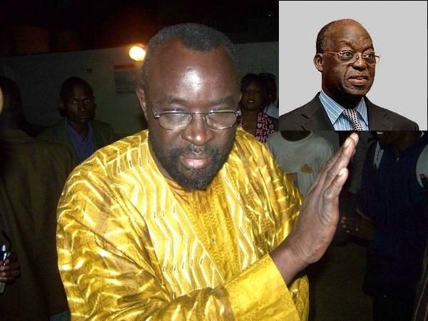 Résultats Scrutin Législatives 2012 – Moustapha Cissé Lô charge Moustapha Niasse