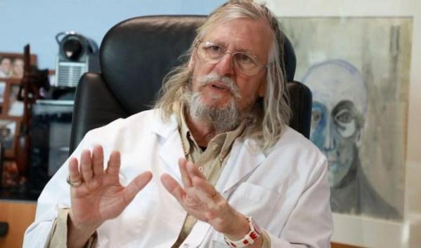 Chloroquine: pourquoi le passé de Didier Raoult joue contre lui