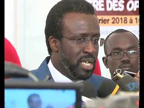 Utilisation Chloroquine-Taux de guérison Covid19 au Sénégal: Dr Abdoulaye Bousso explique