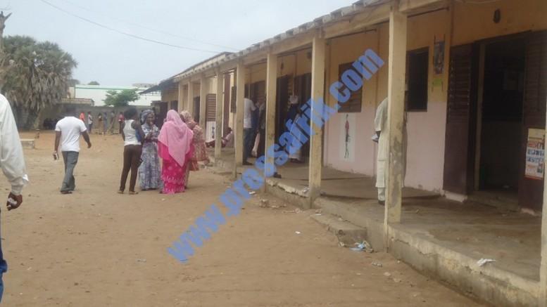 Sénégal Législatives 2012 : Les véritables raisons du fort taux d'abstention