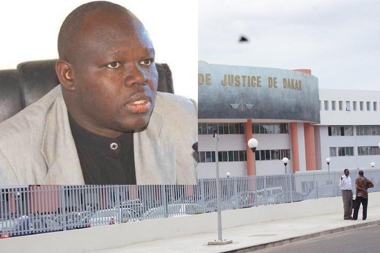 Mairie de Guédiawaye: Souleymane Mbaye remplace provisoirement Cheikh Sarr