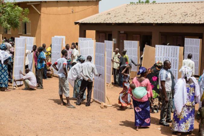 Mali: le second tour des législatives maintenu le 19 avril envers et contre tout