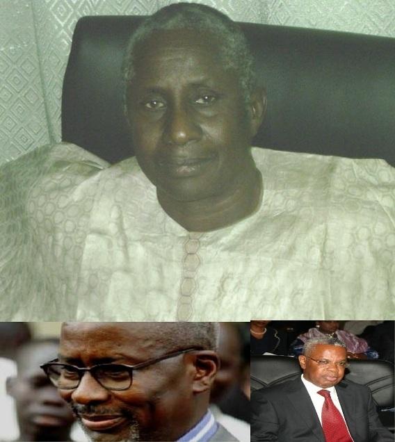 Djibo Ka, Agne, Souty Touré...: La fin des socio-démocrates !