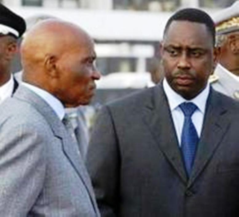 Abdoulaye Wade-Macky Sall : les « mauvais rapports » entre prédécesseur et successeur