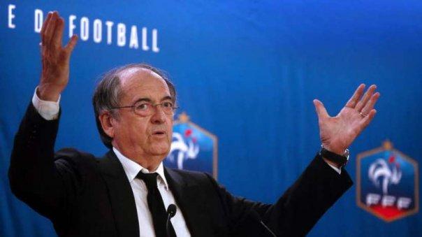 FFF : fin de saison pour le foot amateur