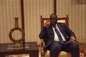 Riposte au Covid-19: Après Mohammed 6, Macky Sall reçoit le coup de fil de Tony Blair