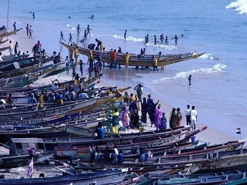 Préservation des ressources halieutiques : Macky Sall propose une trêve de 06 mois