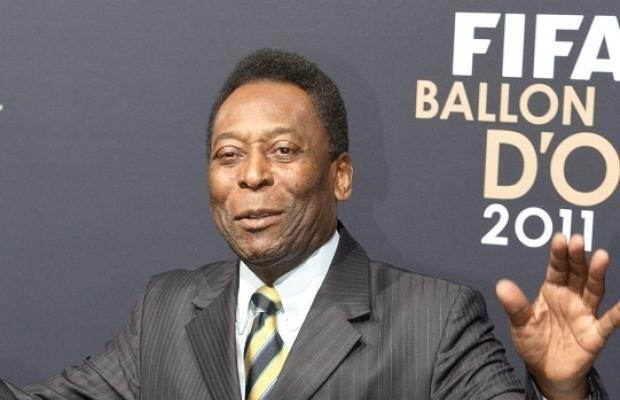 FIFA Ballon d'or 2012: Pelé vote Casillas