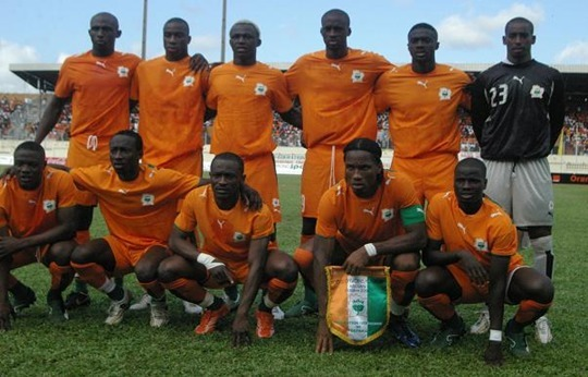 Dernière minute Tirage du tour final CAN 2013: Sénégal affrontera la Côte d'ivoire - un duel explosif